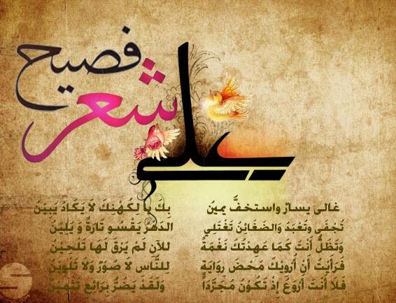 الامام علي ع في الشعر الفصيح مكتبة الروضة الحيدرية